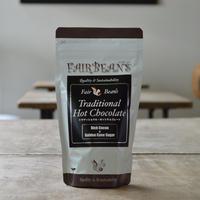 フェアビーンズ / トラディショナル・ホットチョコレート