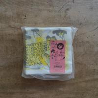 トラネコボンボン / 紙ナプキン(ヒョウ)