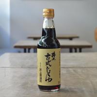 井上醤油店 / 古式じょうゆ