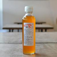 酢造発酵場スー / 濃い純粋りんご酢・スウィート