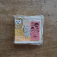 トラネコボンボン / 紙ナプキン(ライオン)