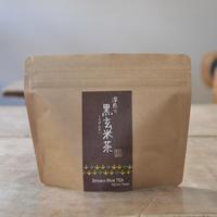 にじいろ農園 / 深煎り 黒玄米茶