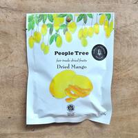 People Tree / フェアトレードドライフルーツ・プレダのマンゴー