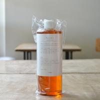 高野竹工 / 竹酢液