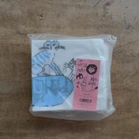 トラネコボンボン / 紙ナプキン(ネコ)