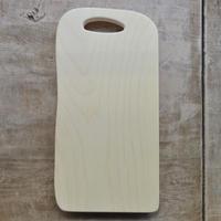 woodpecker / いちょうの木のまな板(大サイズ)