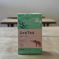 パルシック / 有機ウバ紅茶(ティーバッグ)