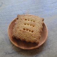 モーヤーコ / ビスケット(オレンジピール+岩塩)
