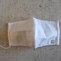 mask white tag.