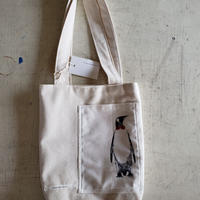penguin bag/
