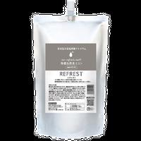 【定期便】Refrest(リフレスト)除菌・消臭ミスト詰め替え1000ml
