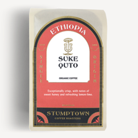 "Ethiopia Suke Quto ""Washed Process"" 340g(12oz)"