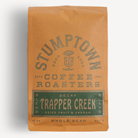 Trapper Creek Decaf 340g(12oz)