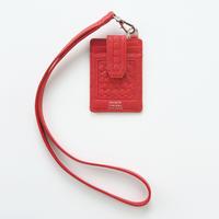 ID pass case
