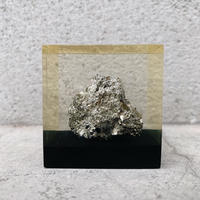 VTG Resin cube
