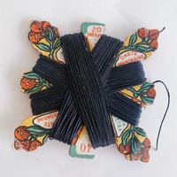 VTG Black Thread