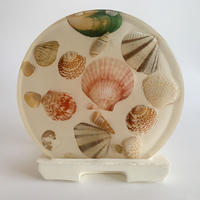 VTG Shell resin napkin holder