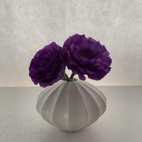 VTG Flower small vase