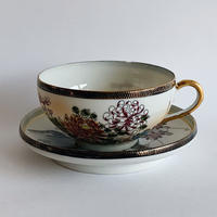 VTG Japanese cup and saucer