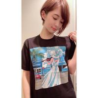 【Tシャツ】J-POP COVERNIGHT Vol.1 ジャケットTシャツ (カラー)