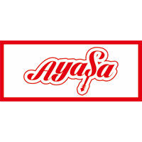 🙇♀️THANK YOU! SOLD OUT!!【その他】「Ayasaオリジナルロゴステッカー100枚セット」