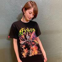 【Tシャツ】METAL Ayasa Tシャツ