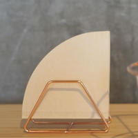 コーヒーフィルターホルダー / copper