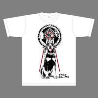 グランドリニューアル Tシャツ / ホワイト