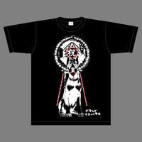 グランドリニューアル Tシャツ / ブラック