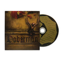 ESPECIAL DOBERMAN / CD