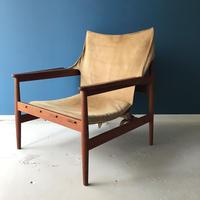 Kinna Chair-2 / Hans Olsen
