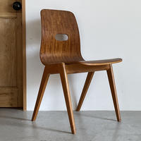 QW Stack chair/ Robin Day /ca.1950 UK