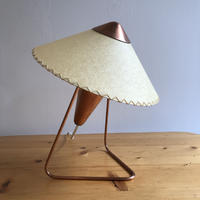 "N-30 ""Chinese Woman"" Table Lamp / Helena Frantova"