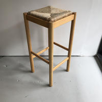 "Bar stool/used at  ""Les arcs""-1"