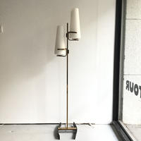 50's France  Floor Lamp