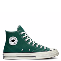 CT70 MID NIGHT CLOVER GREEN HI CUT 168508C