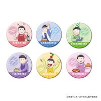【cookpadstudio 6松祭 vol.2 】おそ松さん缶バッジ
