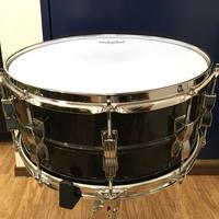 Snare Samples - Ludwig Acrolite