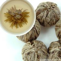 Artistic Jasmine Tea 5pcs