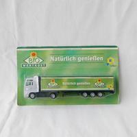Bio Wertkost トラック ミニカー