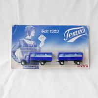 Tempo トラック ミニカー