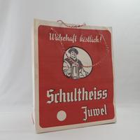 シュトルハイスのビール紙袋