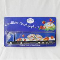 Landliebe トラック ミニカー