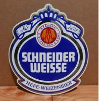ドイツ製 ビール看板