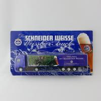 ドイツ シュナイダービール トラック