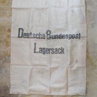 ドイツポスト 郵便袋