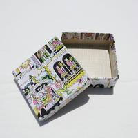 ウィーン お菓子箱