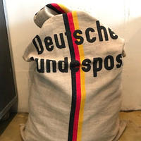 ドイツ ヴィンテージ 郵便回収袋