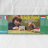 ドイツ製サッカーゲーム kickfoot