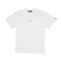 T-SHIRT / WHITE <L-2135>